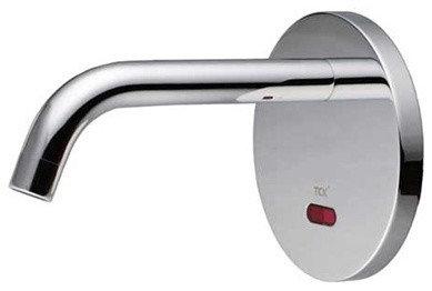 Wall Mounted Sensor Faucets