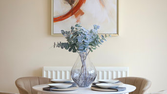 Home Staging Project - Diglis Dock, Worcester