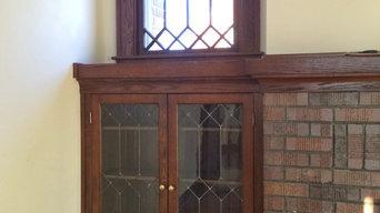 Janesville Bungalow -- Historic Restoration