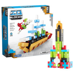 Contemporary Kids Toys And Games by VirVentures
