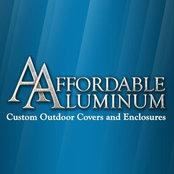 A Affordable Aluminum's photo