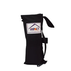 Instant Canopy Weight Bags, 4 Pack
