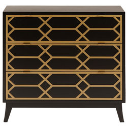 Midcentury Accent Chests And Cabinets by Olliix