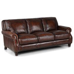 Traditional Sofas by Simon Li Furniture