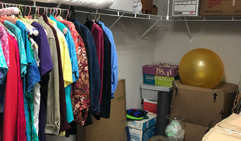 Best Closet Designers And Professional Organizers In Jacksonville ...