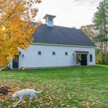 Farmhouse Flair