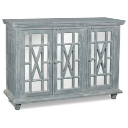 Beach Style Buffets And Sideboards by Crafters and Weavers