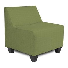 Howard Elliott Seascape Pod Chair, Moss Green