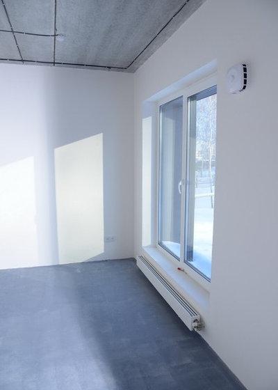 Кабинет на 2м этаже