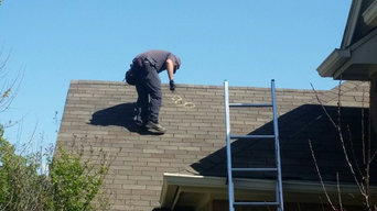 Monrovia - Residential Roofing Service