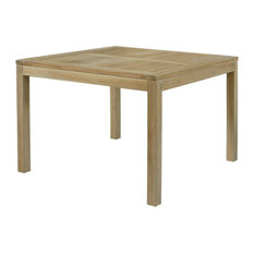 """41"""" Square Dining Table"""