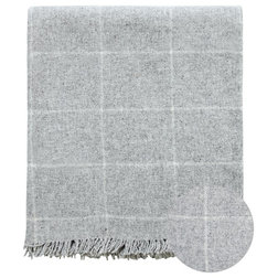 Transitional Throws by Houzz