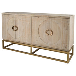 Contemporary Buffets And Sideboards by Statements by J