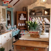 Beau Interiors And Shabby Chic