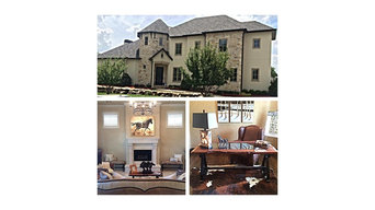Furnishings in Parade of Homes