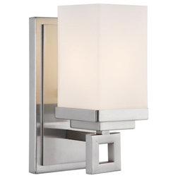 Popular Transitional Bathroom Vanity Lighting by Lighting New York