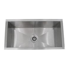 Wine Chiller Sinks
