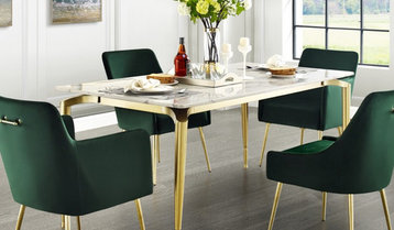 This Fall's Bestselling Dining Furniture