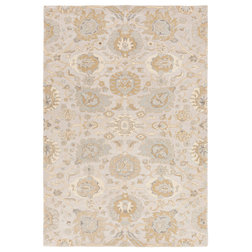 Traditional Area Rugs by FlairD