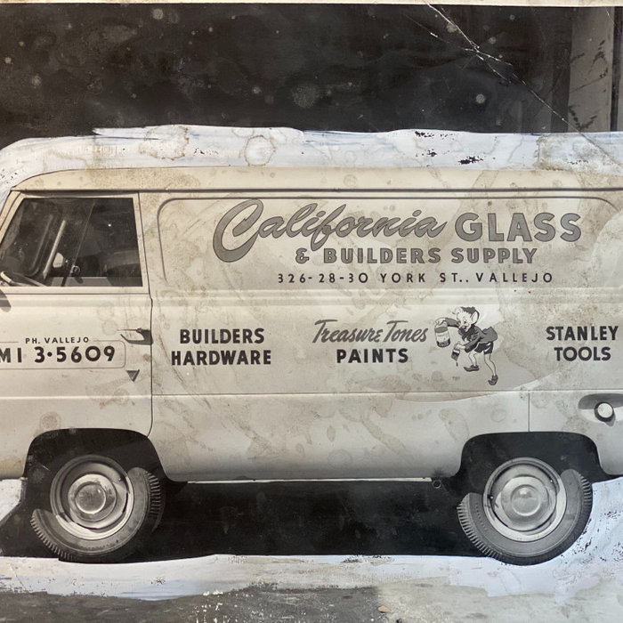 CalGlass Photos