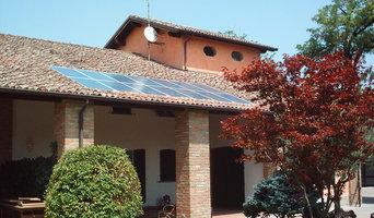 impianti fotovoltaici ETC