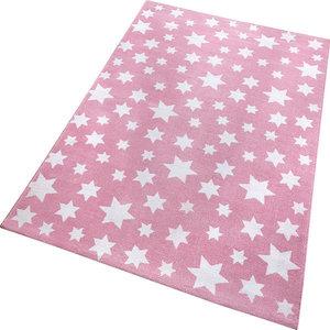 Cosmic Glamour Jeans Star 0705-04 Rug, 80x150 cm