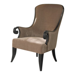 Uttermost Kandy Armchair