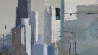 Gray Light, Karin Nelson