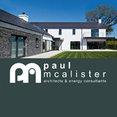 Paul McAlister Architects's profile photo