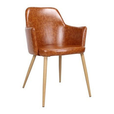 Rambo Dining Chair, Vintage