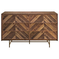 Kingston 6 Drawer Dresser