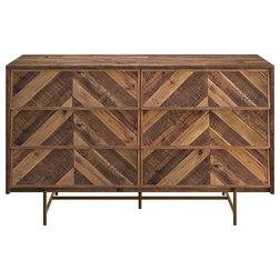 Rustic Dressers by LIEVO