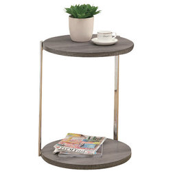 New Contemporary Side Tables And End Tables by Monarch Specialties