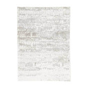 Aston Ato02 Lisbon Pelican and Neutral Gray Rug, 12x15