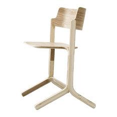 Hay Design   Ru Chair Stuhl Esche Hay Design   Esszimmerstühle