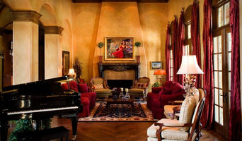 Contact Homebos Ltd Santa Fe County S Exclusive Interior Design Company