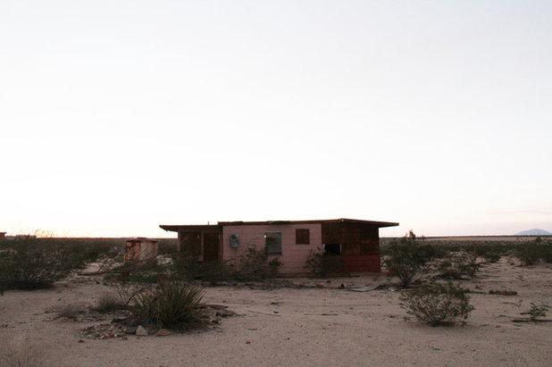 Houzz Tour: Desert Shack