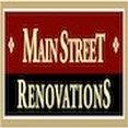 Main Street Renovations's profile photo