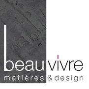 Photo de Beau vivre, matières et design