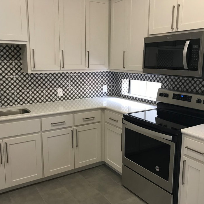 Project Fineline - Townhouse Remodel