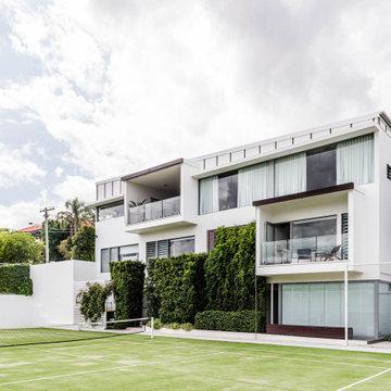 Contemporary Architect designed home