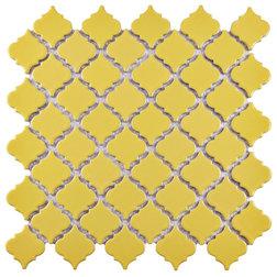 Mediterranean Mosaic Tile by SomerTile