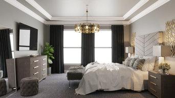 Virtual Bedroom Makeover