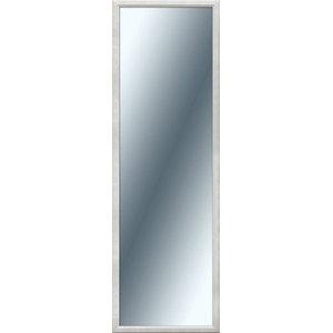 Charme White Wall Mirror, 38x118 Cm