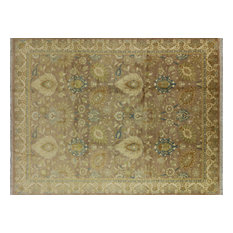 Muted Oriental Rugs