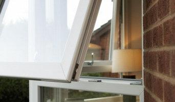 Series 5000 uPVC Double Glazed Windows