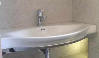 Wet Room in En-suite with heated shower seat.
