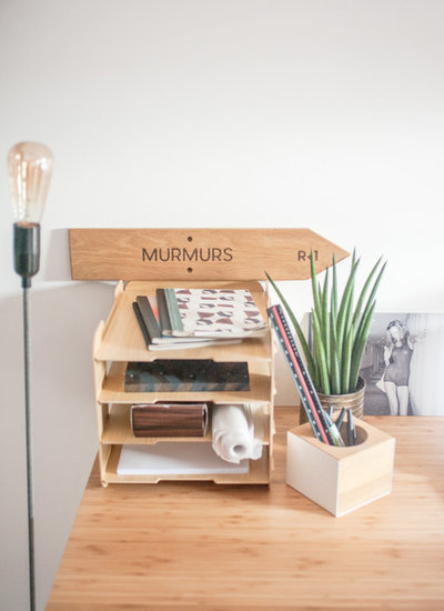 Scandinave  by Jours & Nuits