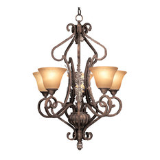 Hawthorne 5-Light Chandelier