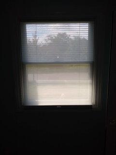 Andersen 400 Series Windows Where Ot Put Blinds Shades